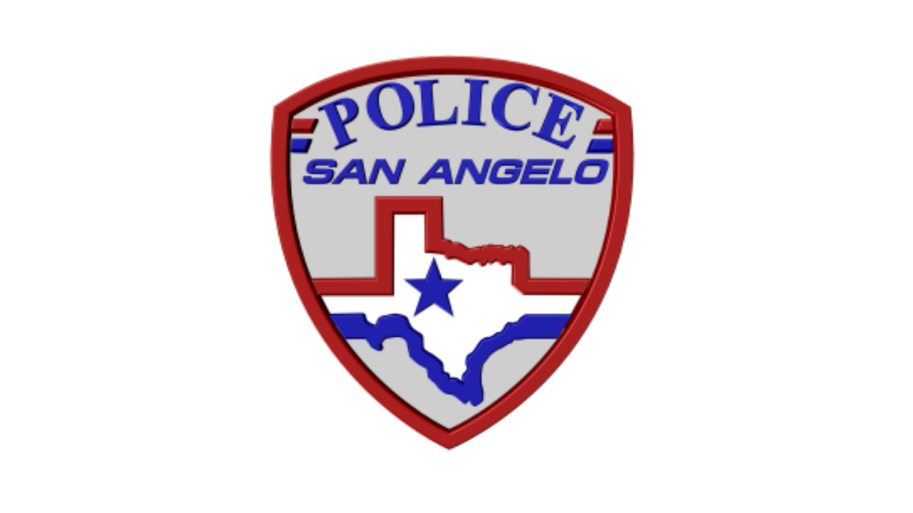 San Angelo Police Department Crest