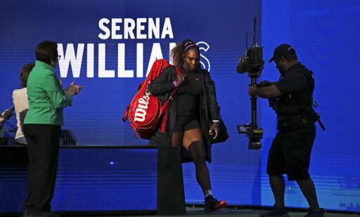 Serena Williams, Billie Jean King