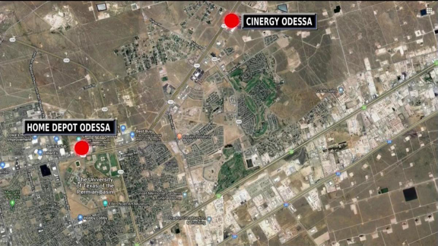 mass shooting in odessa here s what we know conchovalleyhomepage com mass shooting in odessa here s what we