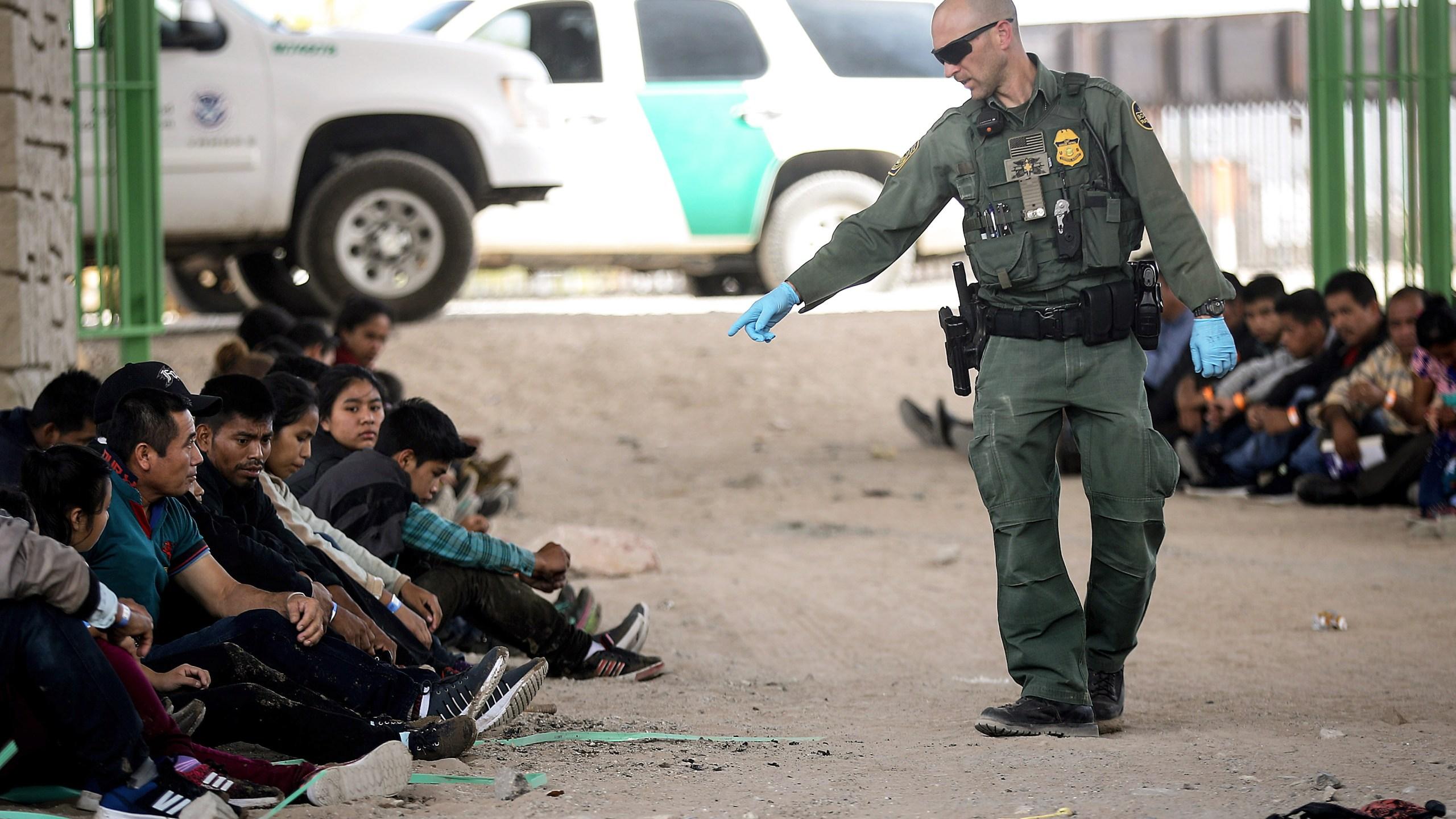 San Angelo Man Arrested after Drug Bust near Amarillo