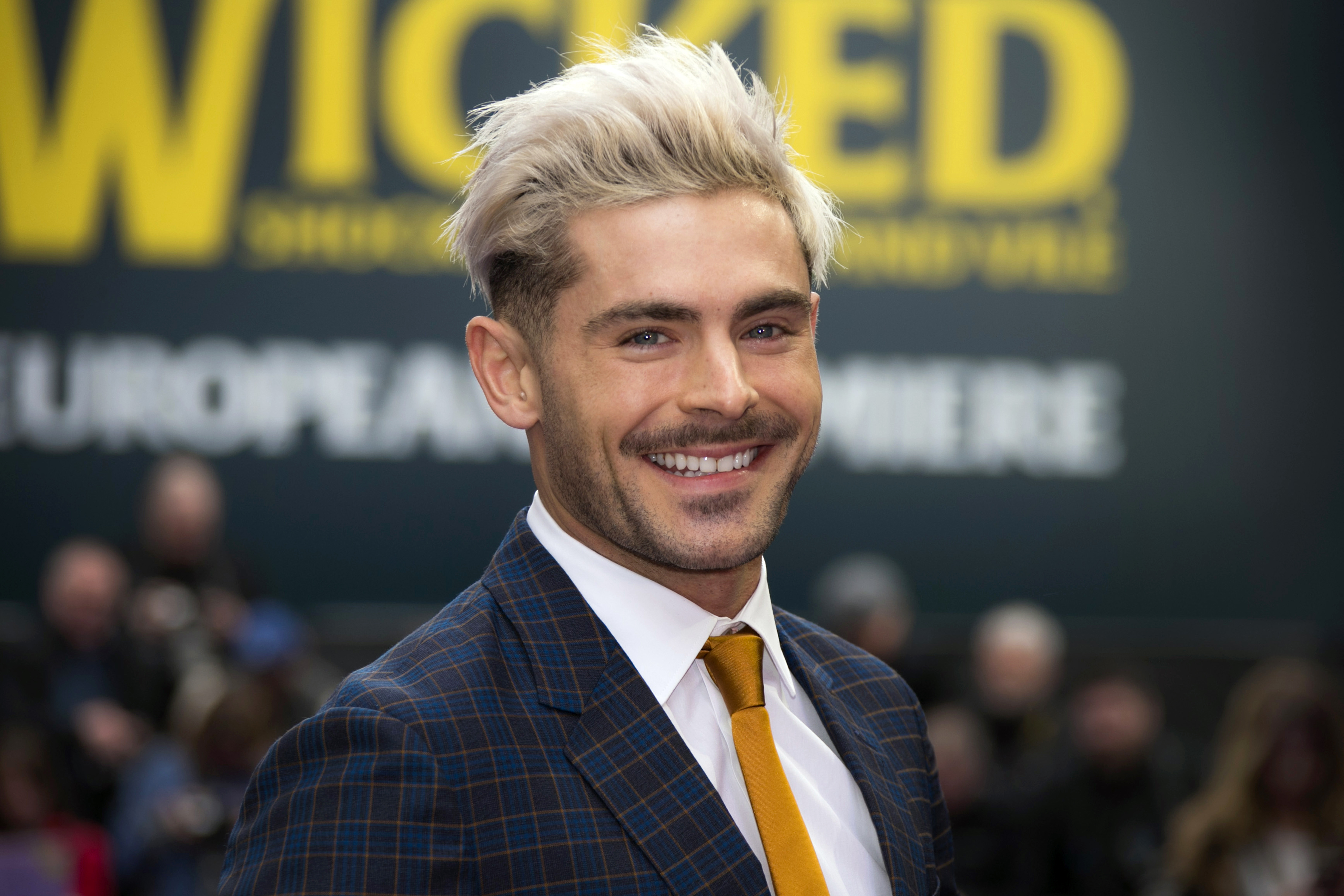 Efron I Bounced Back From Illness In Papua New Guinea Conchovalleyhomepage Com