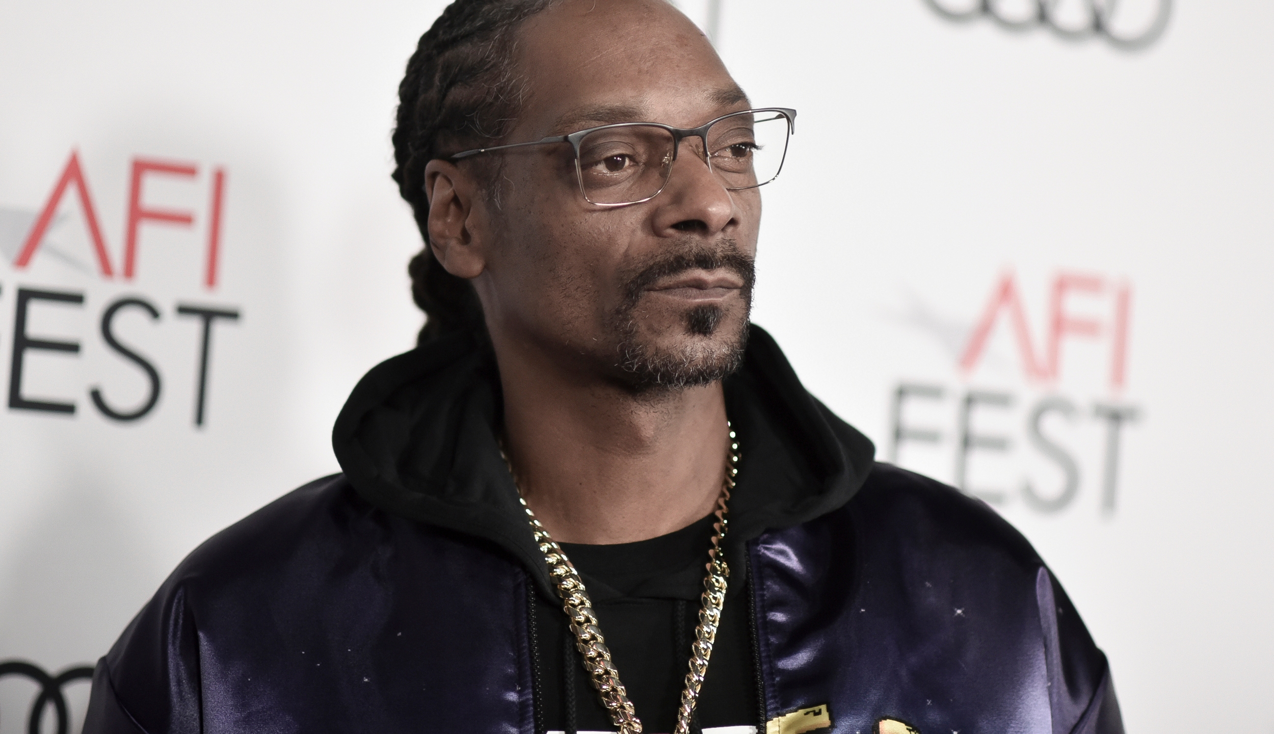 Snoop Dogg, Calvin Cordozar Broadus Jr.