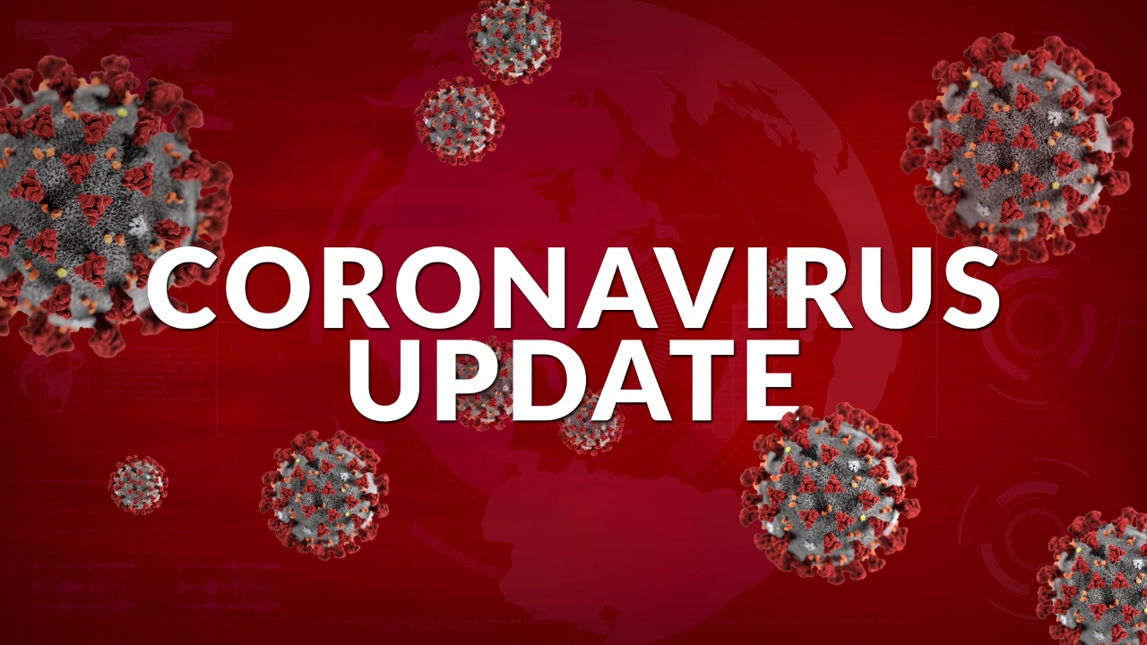 Coronavirus Update