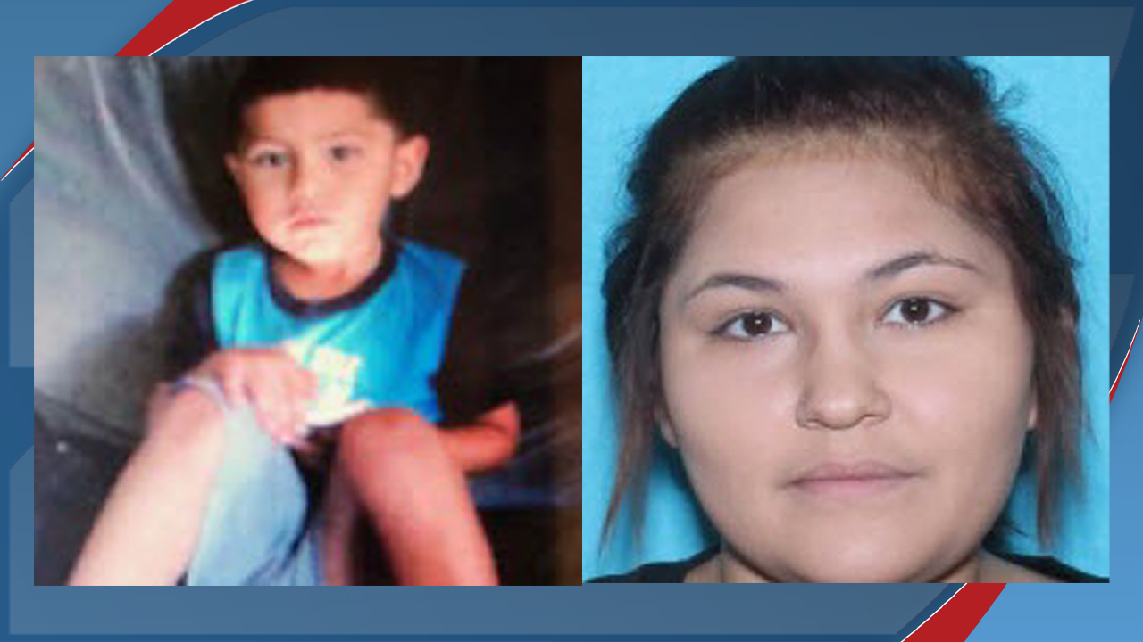 Amber Alert Issued For 5 Year Old Boy From Mathis Texas Conchovalleyhomepage Com
