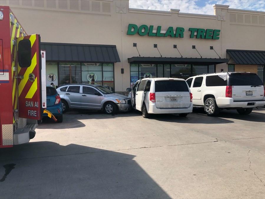 Pedestrian injured on 1600 block of 29th Street