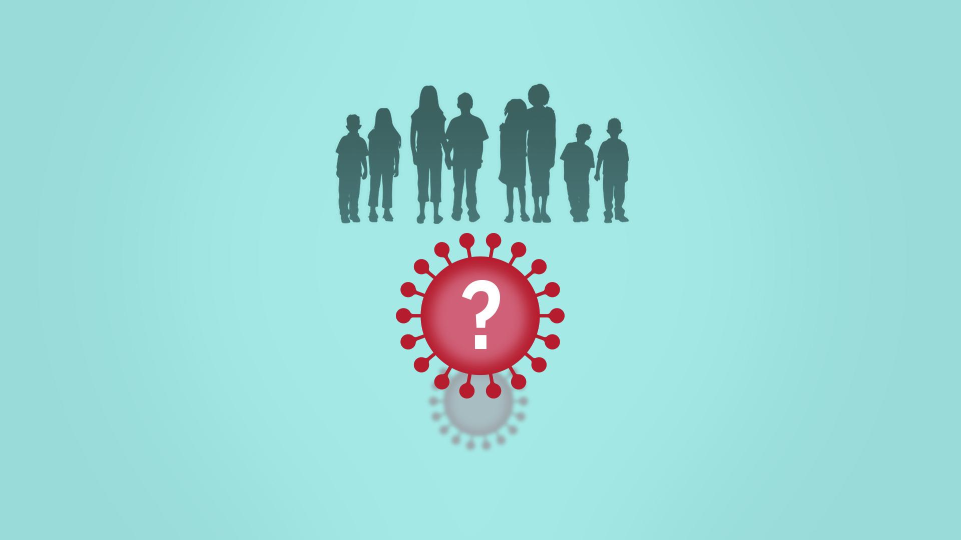 Virus Outbreak-Viral Questions-Delta-Kids