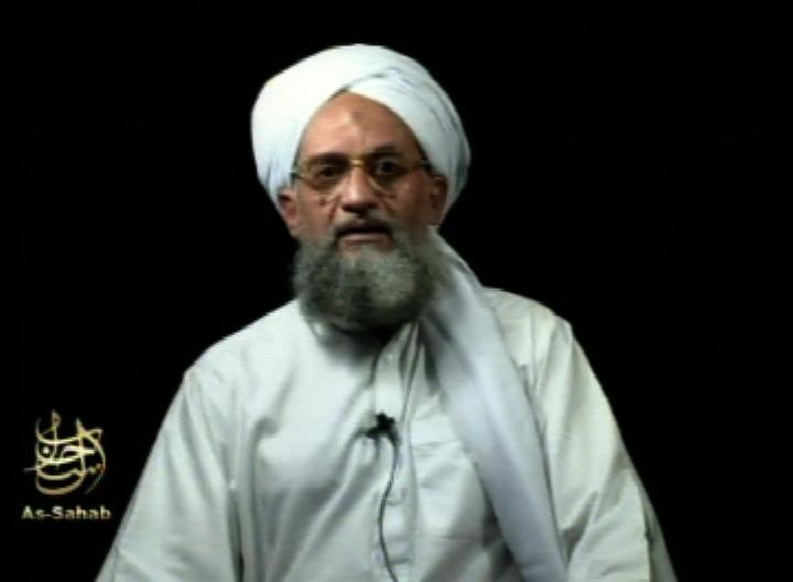 Ayman al-Zawahri